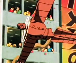 ロボットのラムダ