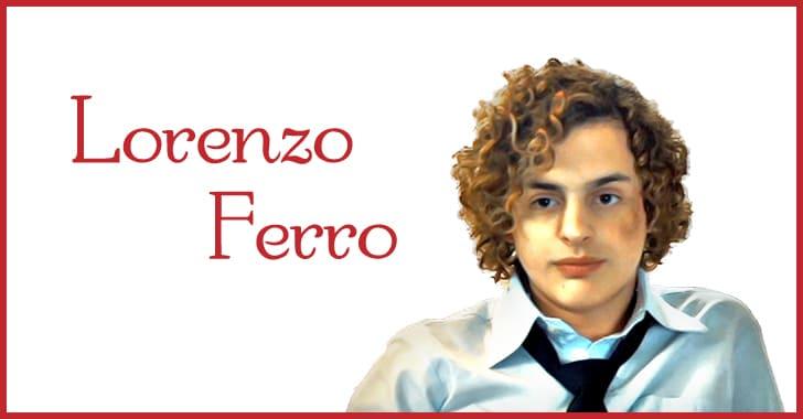 ロレンソ・フェロ