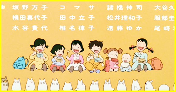 赤ちゃんの横でお弁当を食べるメイ